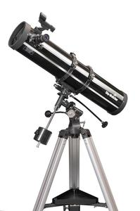 Télescope de type Newton