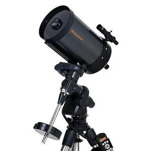 Telescope Schmidt-Cassegrain-Celestron 203/2032 Advanced C8