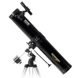 Telescope-Omegon-N-114-900-EQ-1