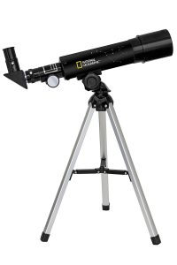 National Geographic Télescope 50/360
