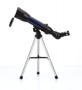 Télescope AZ 360X50 de Geertop