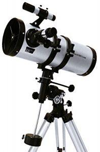 Télescope 150/1400 EQ3