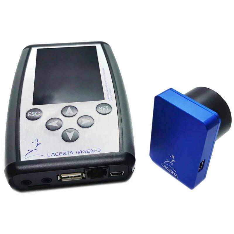 Camera Lacerta Stand Alone Autoguider MGEN Version 3