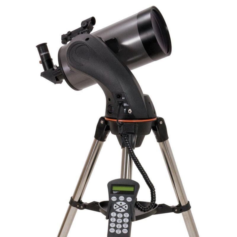 Telescope Maksutov Celestron MC 127 1500 NexStar 127 SLT GoTo