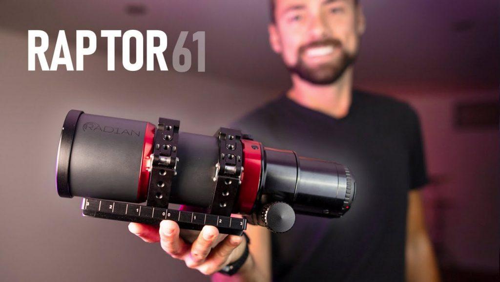Raptor 61